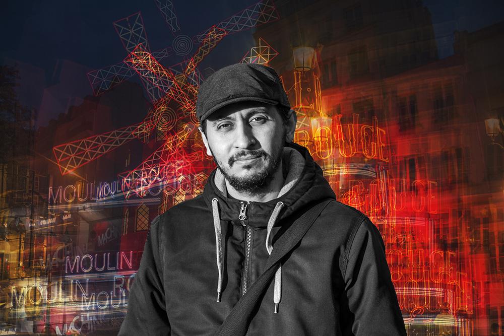 artist photographer alessio trerotoli