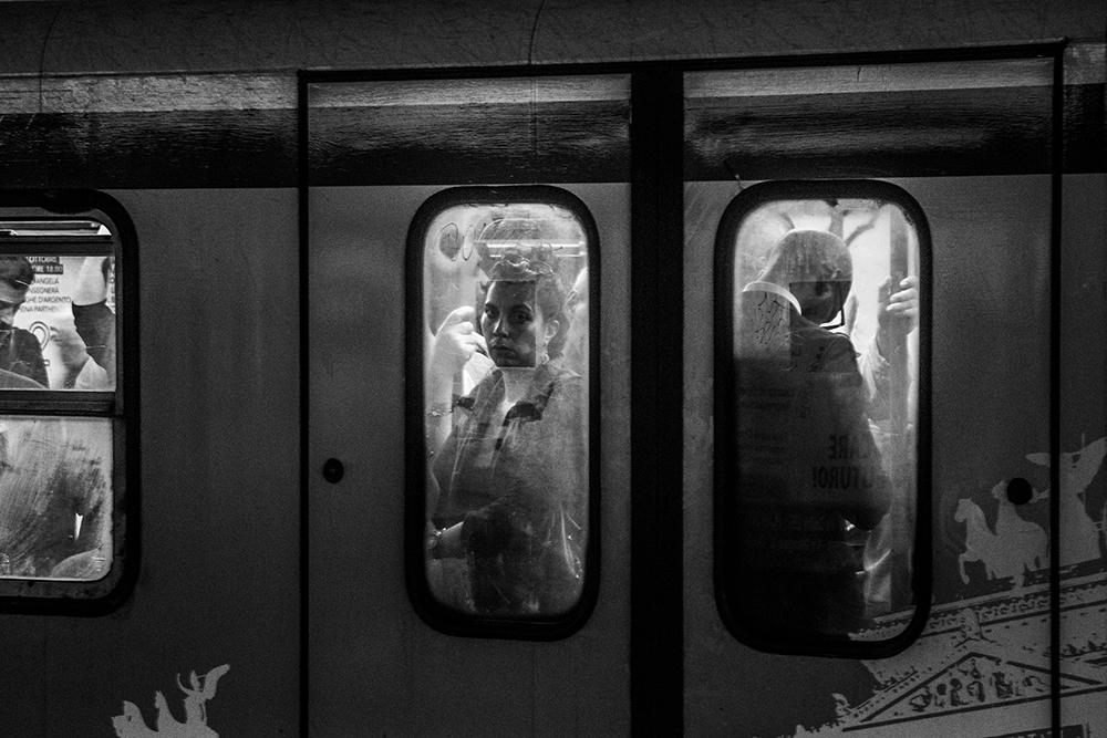 atac roma metropolitana linea b